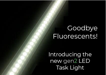 LED Tasklight | gen2