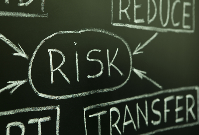 Risk Management | Guy Hurley