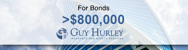 Online Bond Request | Guy Hurley