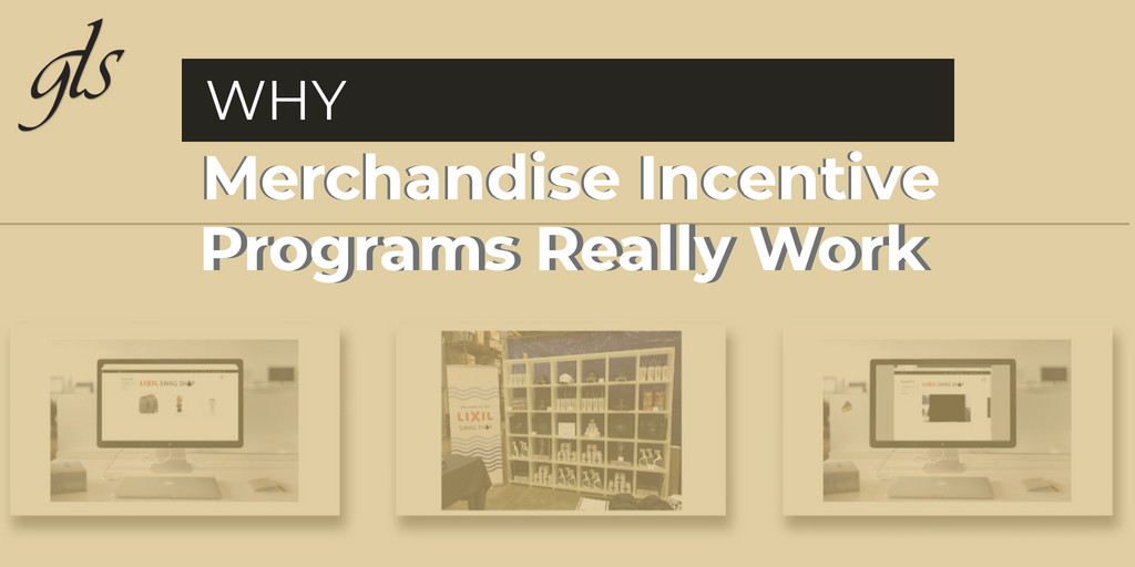 Merchandise Incentive Program to Boost Employee and Customer Engagement | GLS Group