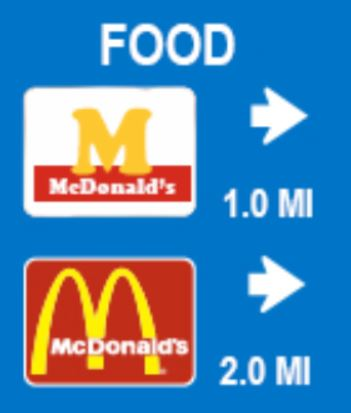 The Importance of Brand Continuity - Mcdonalds Example of Logo Usage