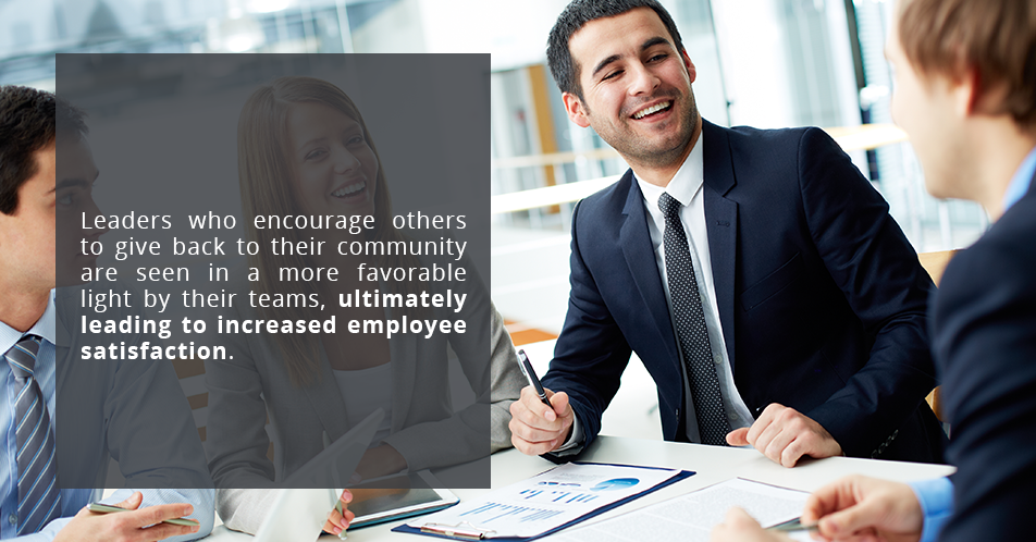 Encourage Your Employees | GLSGroup