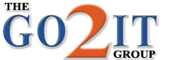 The Go2IT Group Logo