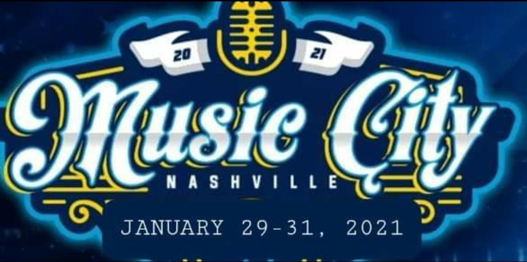 The Music City Winter National January 29-31, 2021