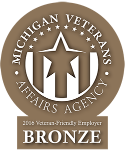 Bronze Certified Employer - Hemco Gages