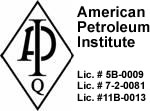 American Petroleum Institute logo