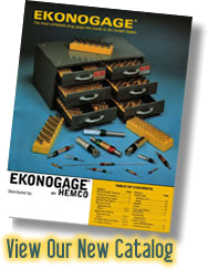 View our Ekonogage catalog