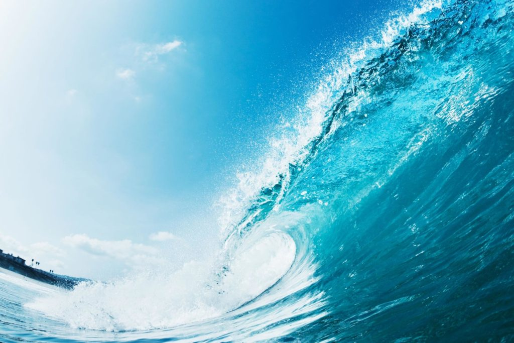How to Ride Oxygen's Big Wave of Change to Greater Profits