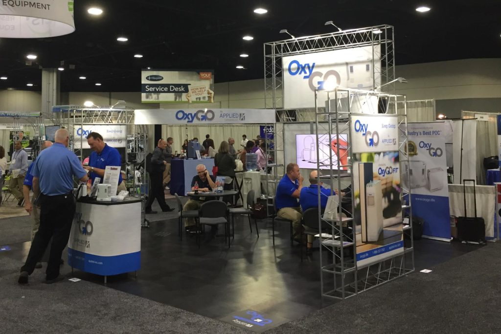 From the Showroom Floor: Medtrade Draws Tech-Savvy Attendees