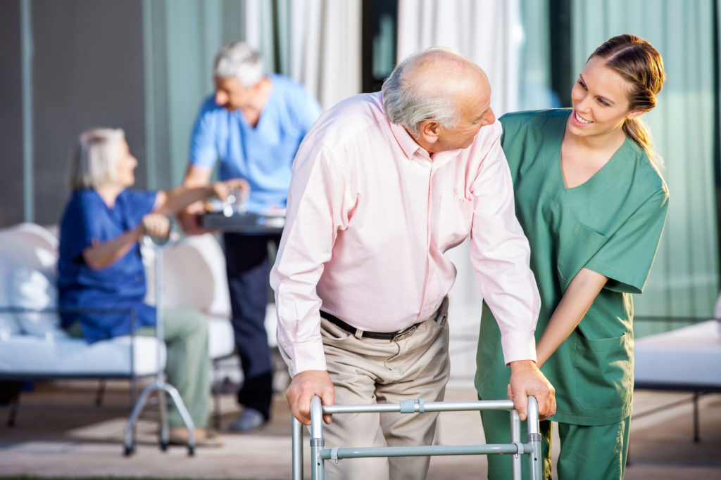 Planning for Long-Term Care: The Time is NOW
