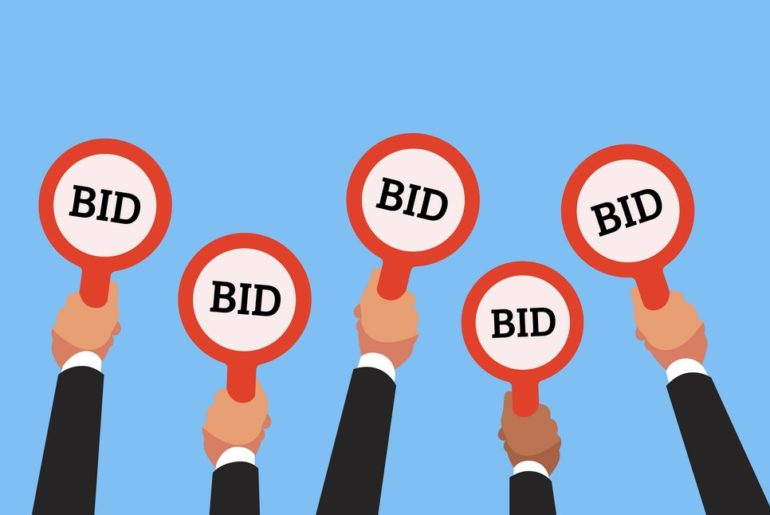 Competitive Bidding - Are you ready?