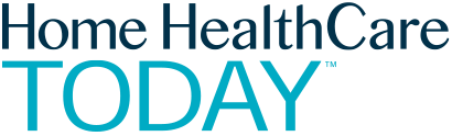 Home HealthCare TODAY Logo