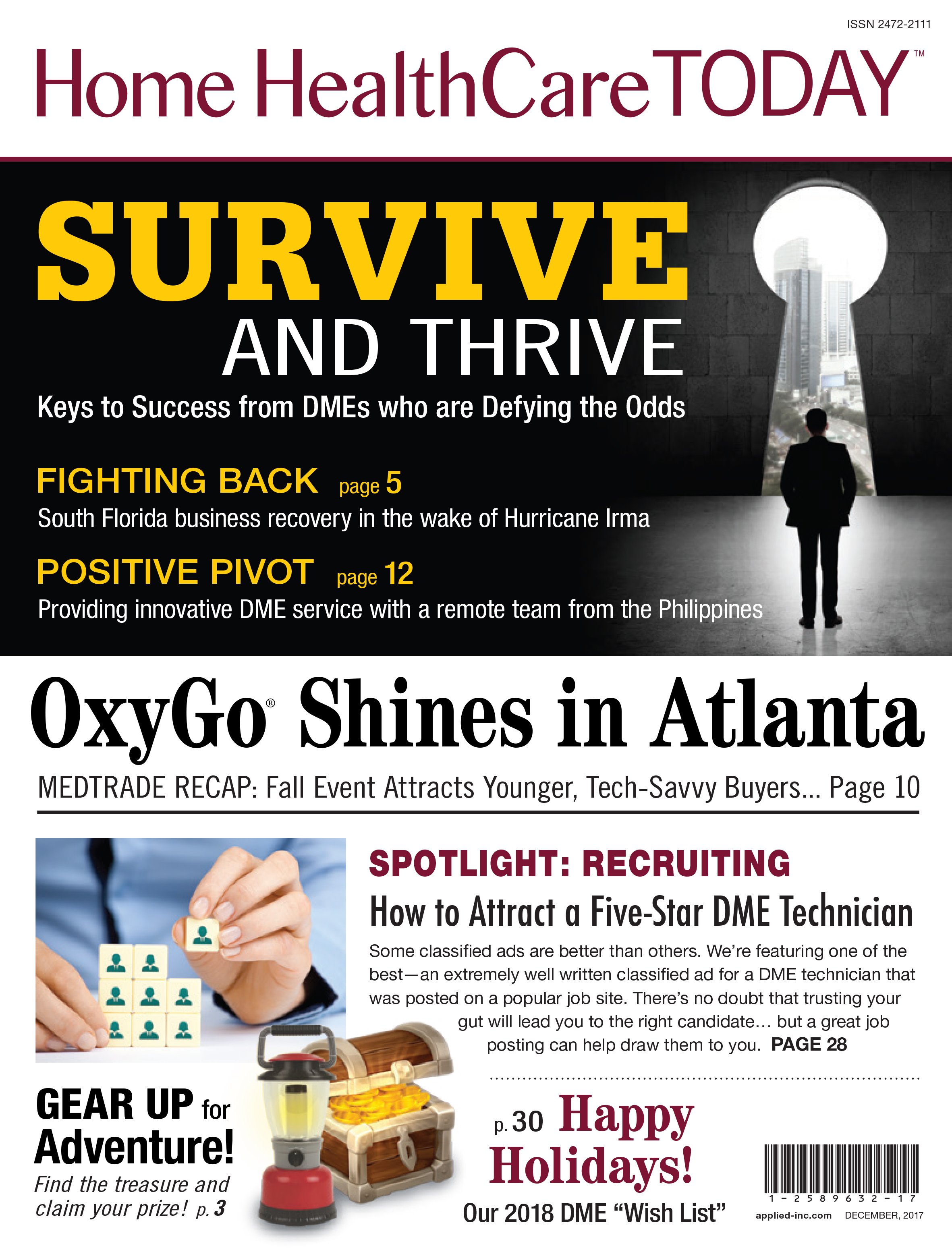 Issue 6, 2017