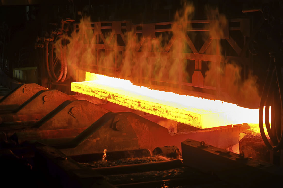 Chemically clean a reheat furnace | Hydrosol System