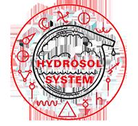 Hydrosol System Logo
