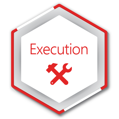 Industrial Maintenance - Execution