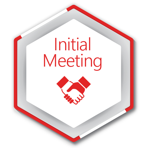 Industrial Maintenance - Initial Meeting