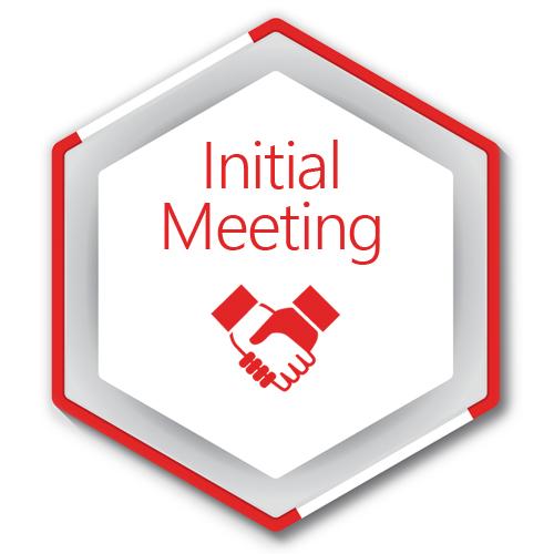 Electropolishing - Initial Meeting