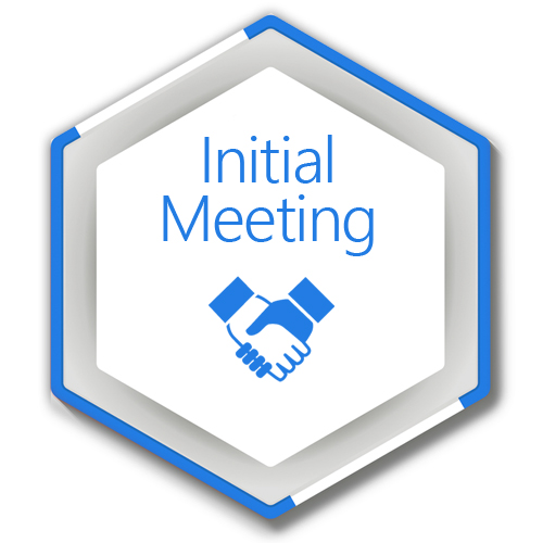 Pharmaceutical Maintenance - Initial Meeting