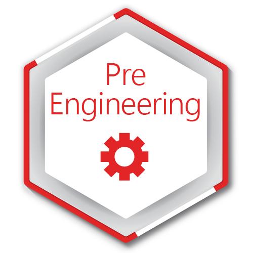 Industrial Maintenance - Pre Engineering