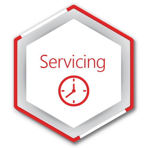 Industrial Maintenance - Servicing