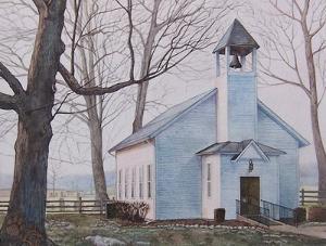 Old Liberty Church