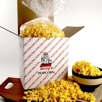 Gift Box, Cheese Corn
