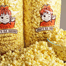 Butter Popcorn, 16 Oz   Case of 6 Bags