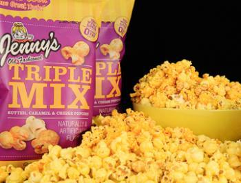 Triple Mix, 4 Oz   Case of 12 Bags