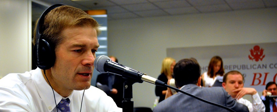 Jim Jordan is standing up for our families and our values!