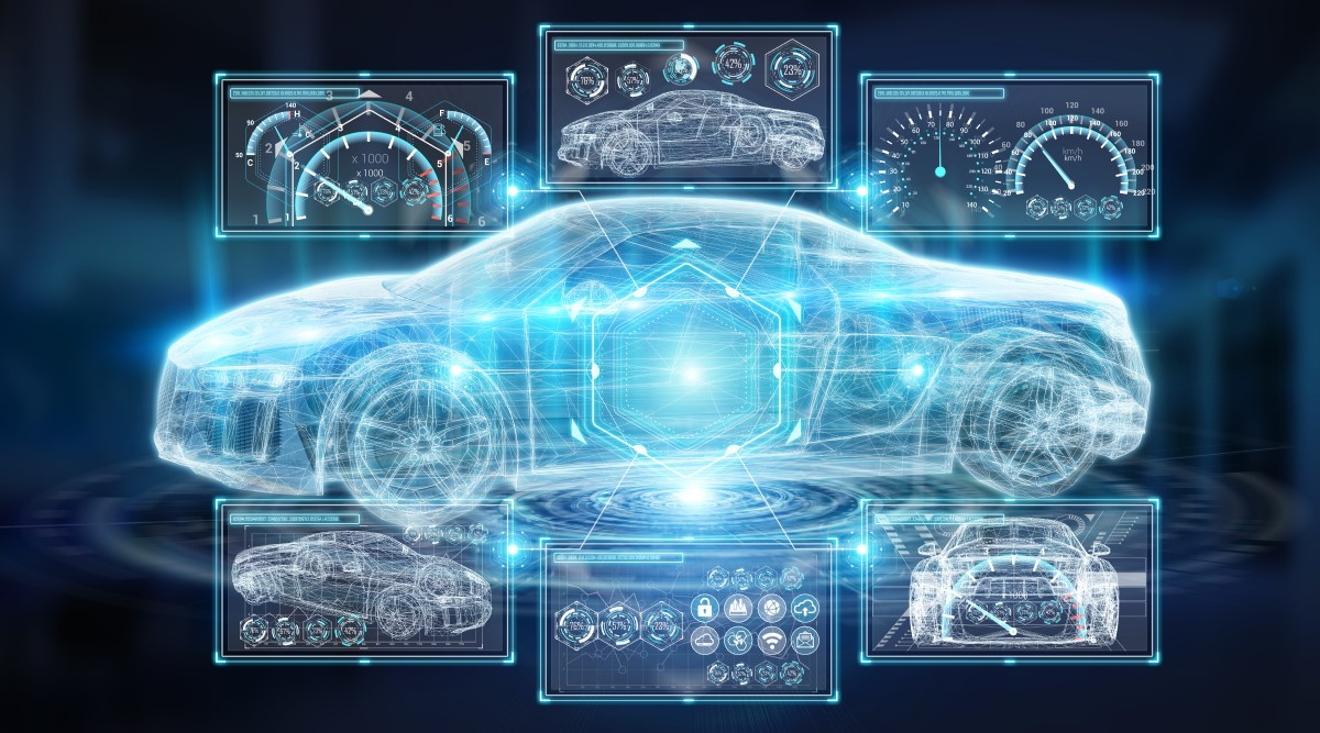 Adapting to New Testing Needs in the Shifting Automotive Industry