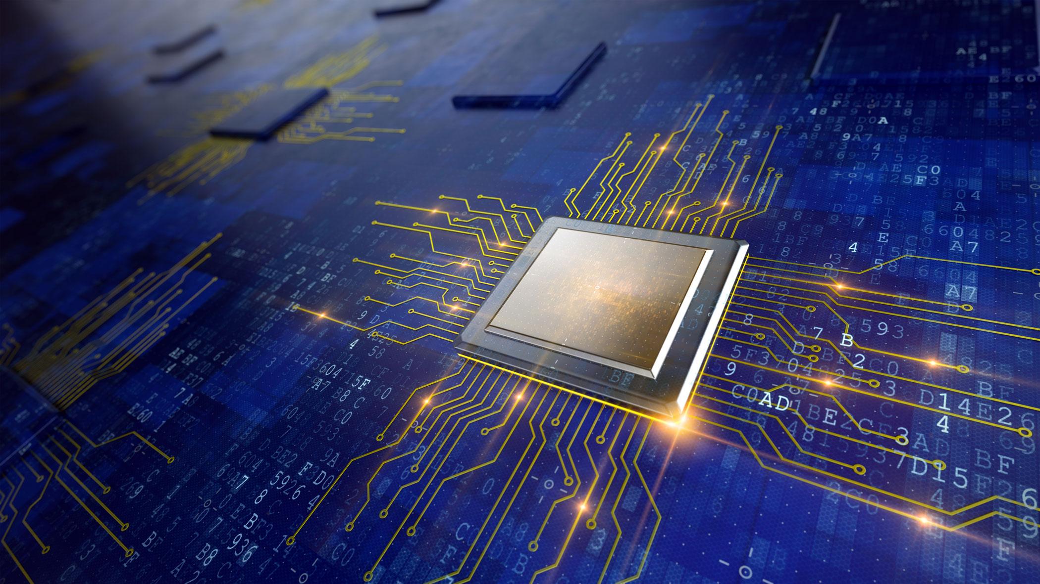 Circuit Hardware Interfaces