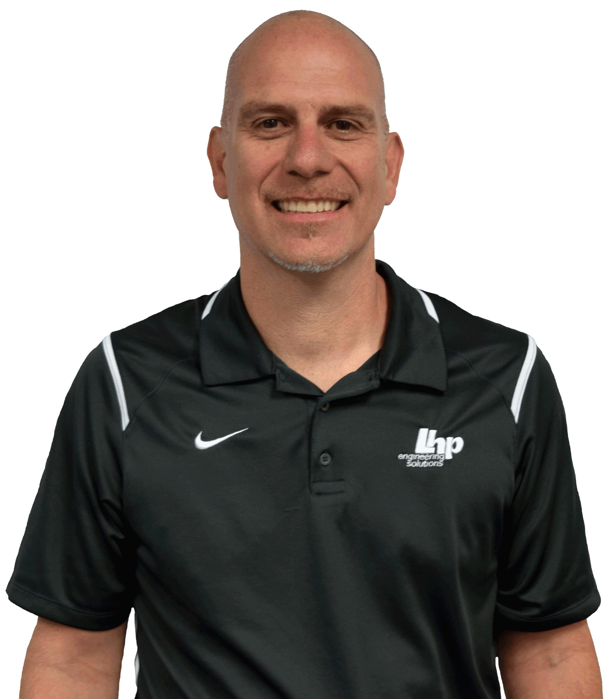 Steve Neemeh | LHPE
