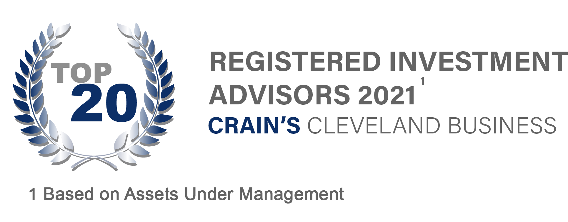 Lineweaver Wealth Advisors enters the top 20 in the Crains 2021 List of Registered Investment Advisers