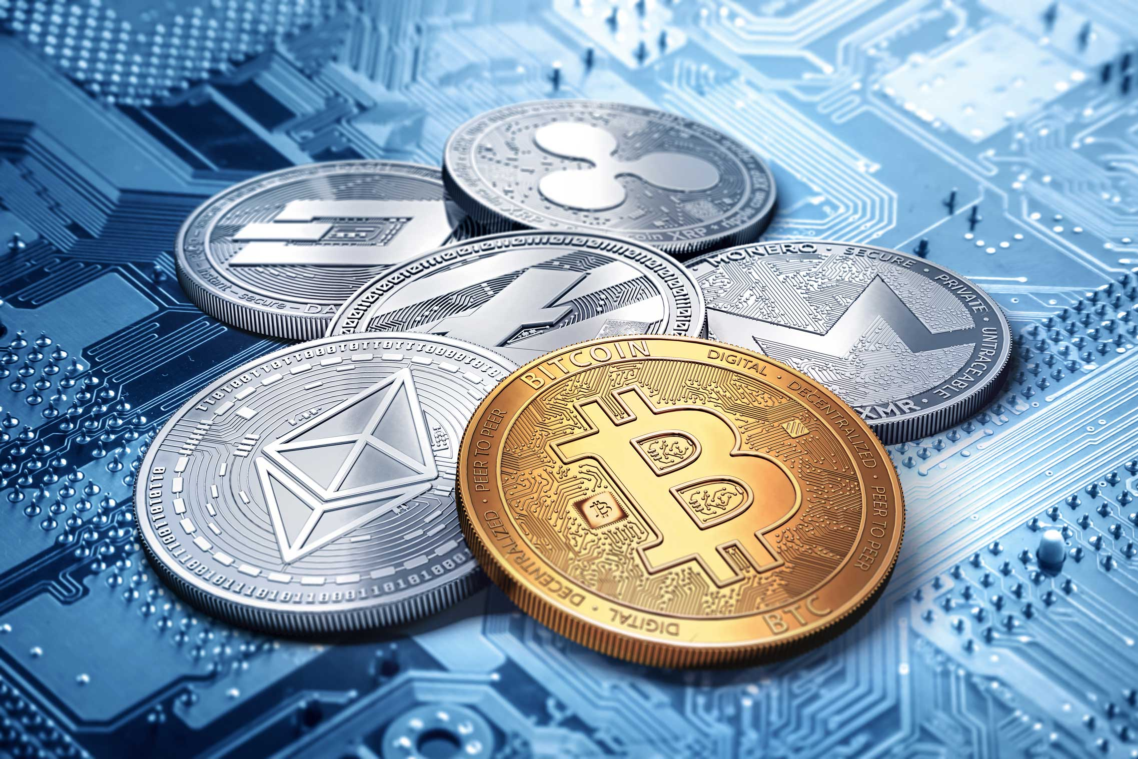 What is Cryptocurrency, and is it a Good Investment