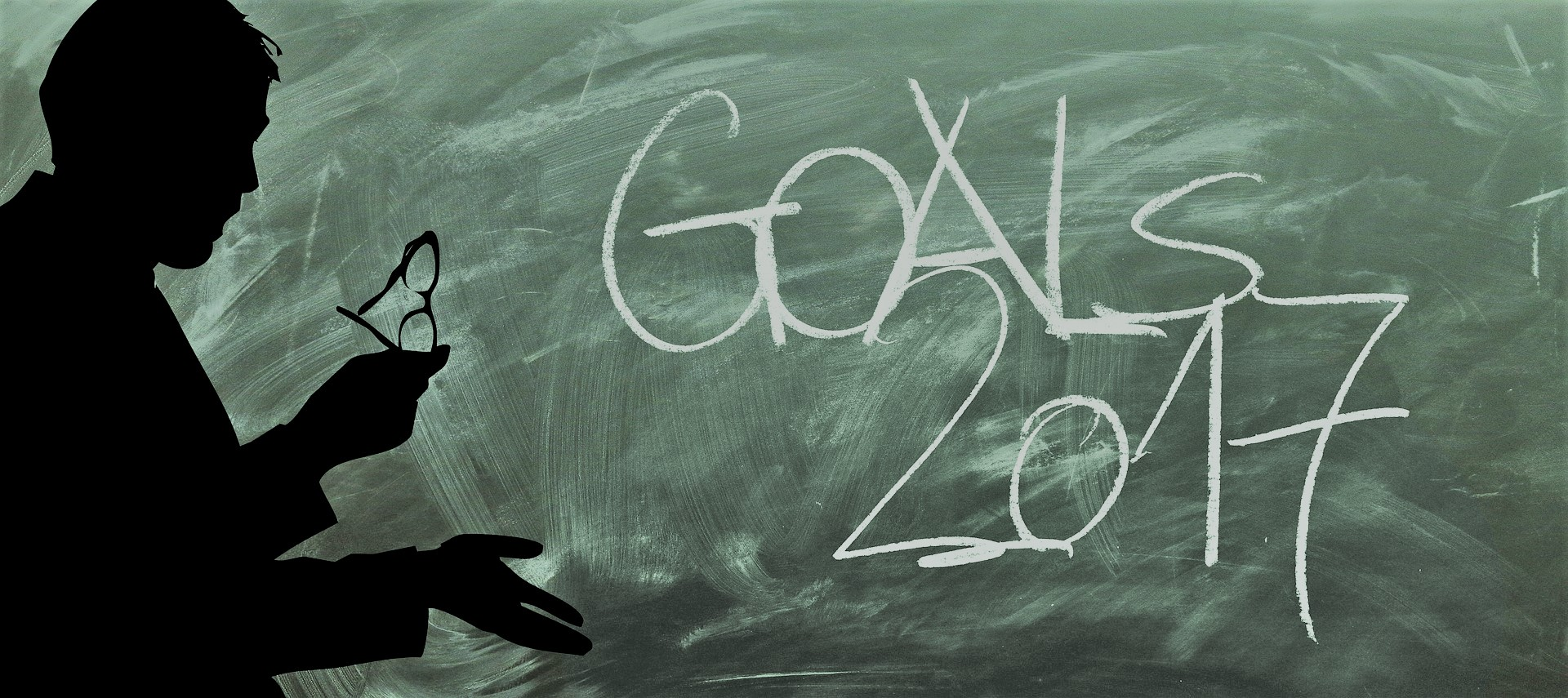 New Year's Resolutions for High Income Earners