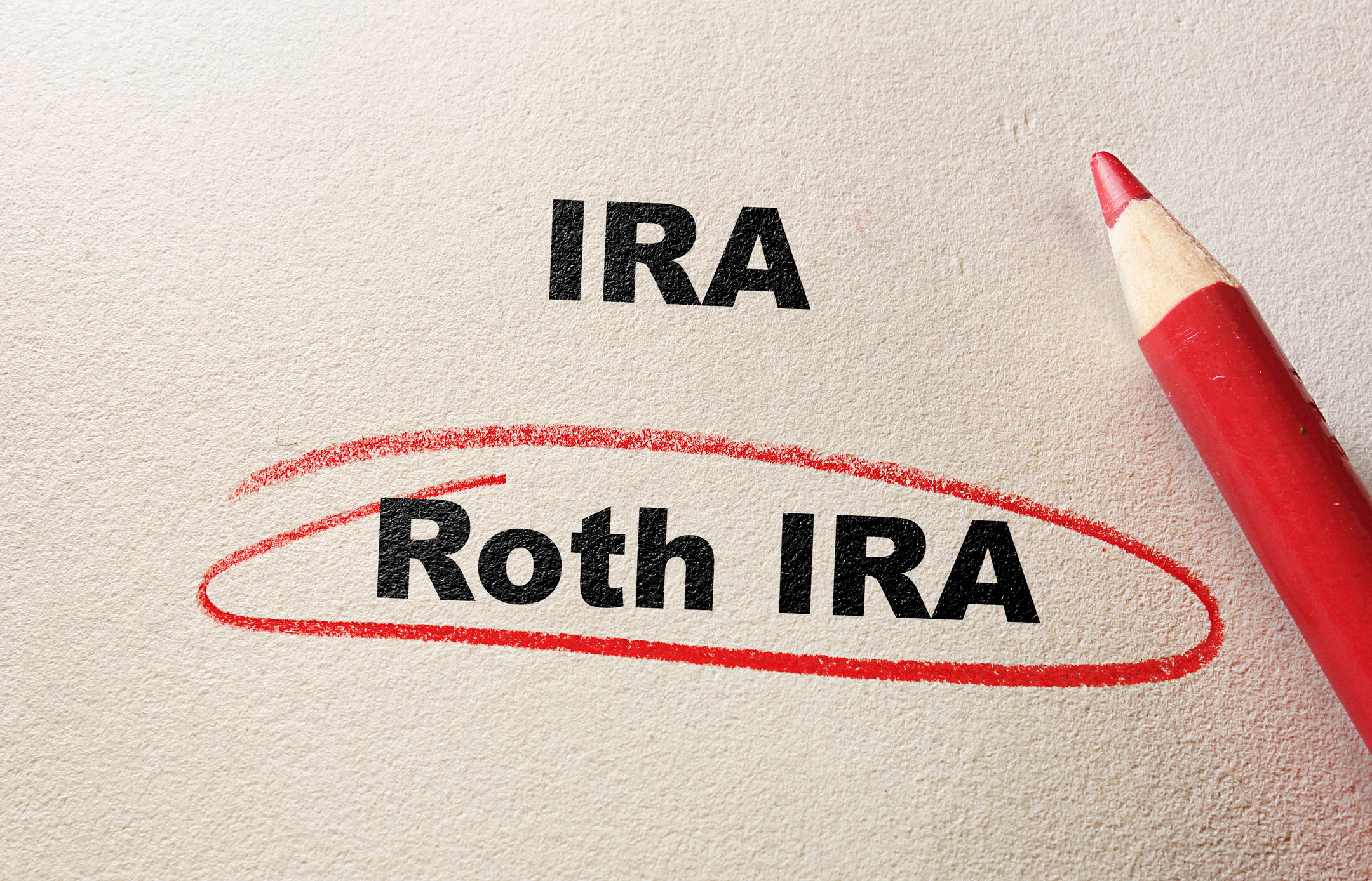Why a Roth Conversion can be a Smart Retirement Strategy