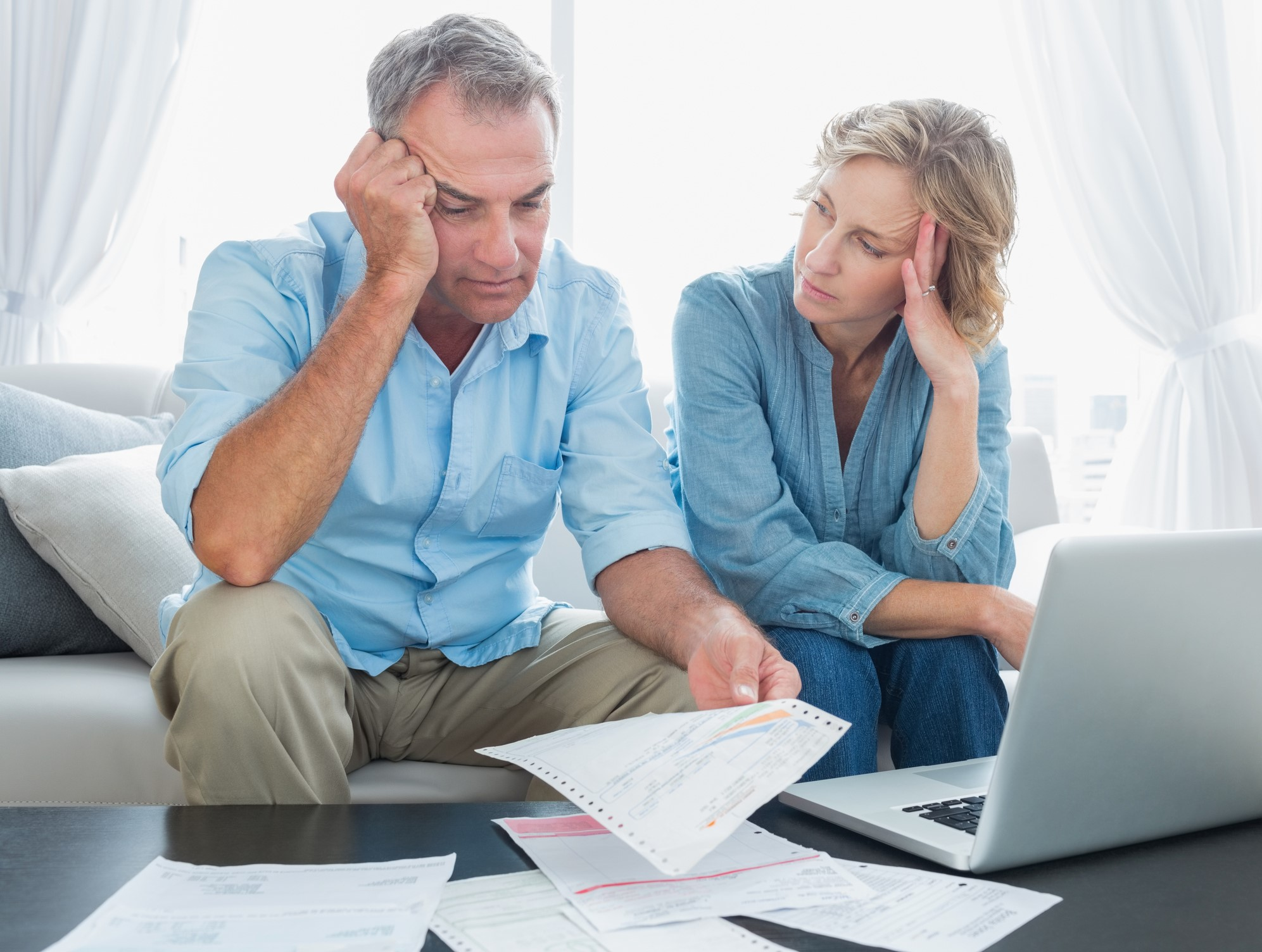Avoiding Costly Mistakes with Your IRA Distributions