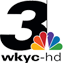NBC Channel 3 Logo