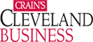 Crains Cleveland Business Logo