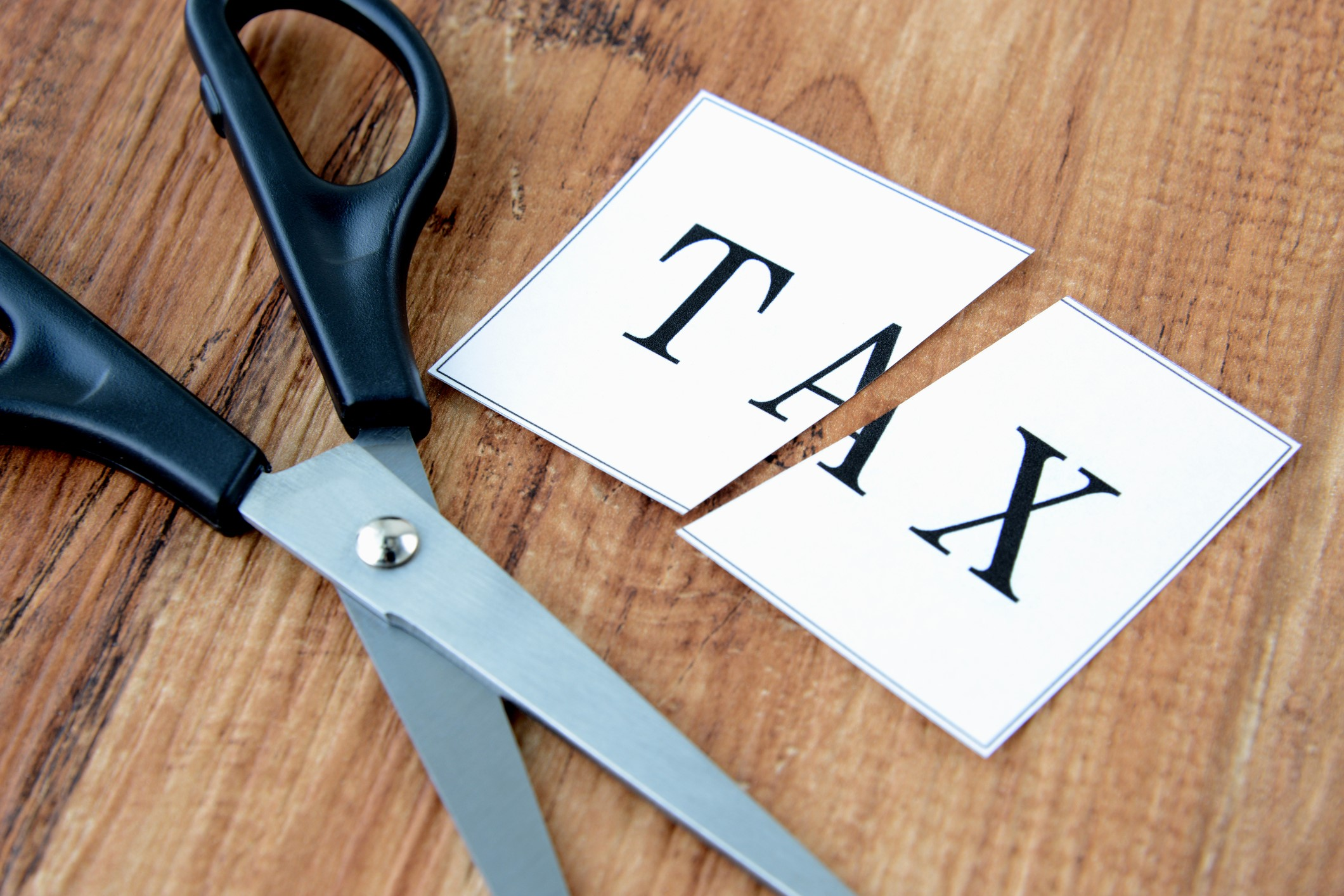 Strategies to Help Maximize Income and Minimize Taxes