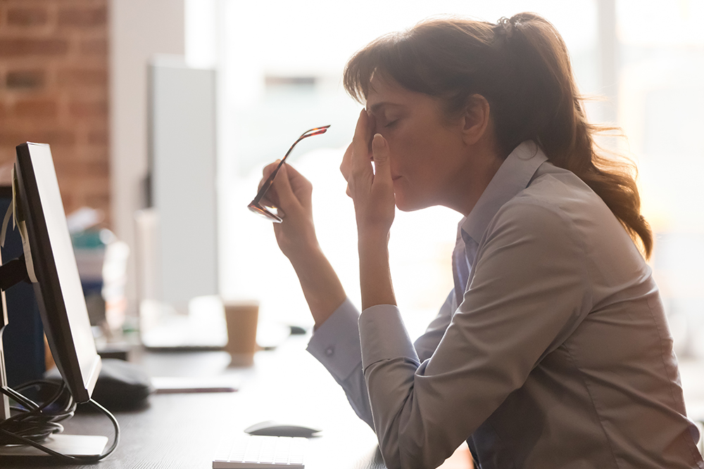 Anxiety and Inflammation: Is There A Link