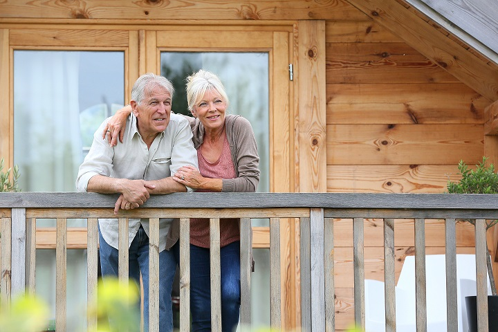 Does Your Vacation Home Have the Right Insurance