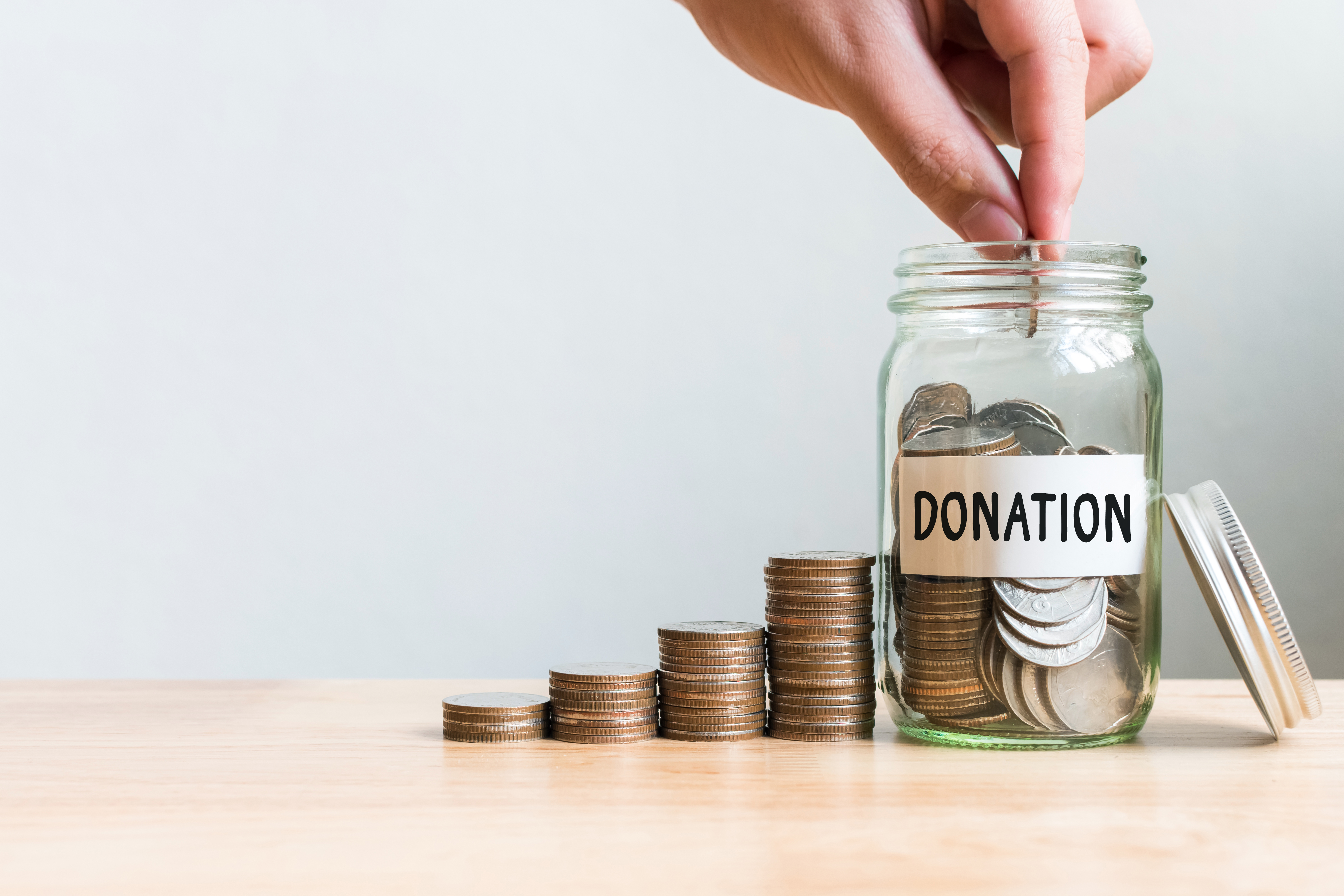 The Pros and Cons of Charitable Gift Annuities