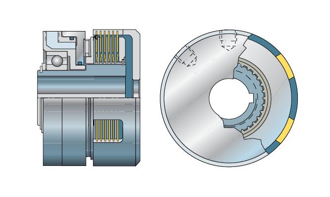 S Series Diagram