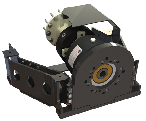 Engineered Solutions for OEM Applications Mounting