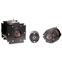 SAE Direct Drive PTO's