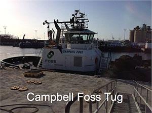 Campbell Foss