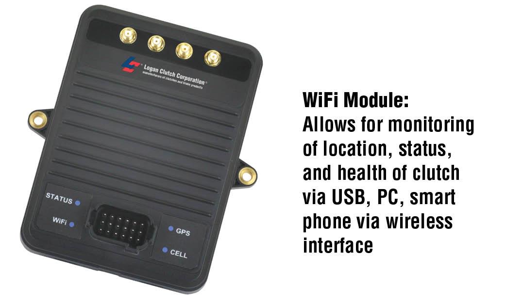 LCL-T05 WiFi Module: