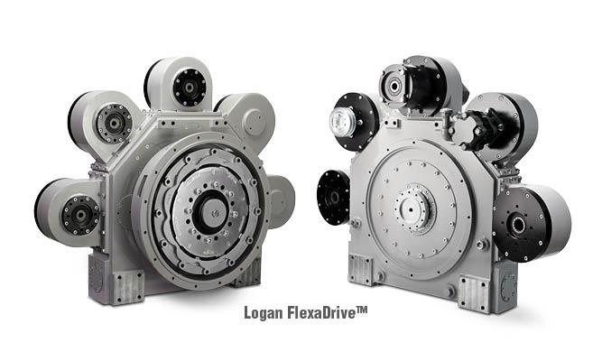 Logan FlexaDrive